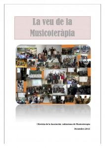 La Veu de la Musicoterapia nr1