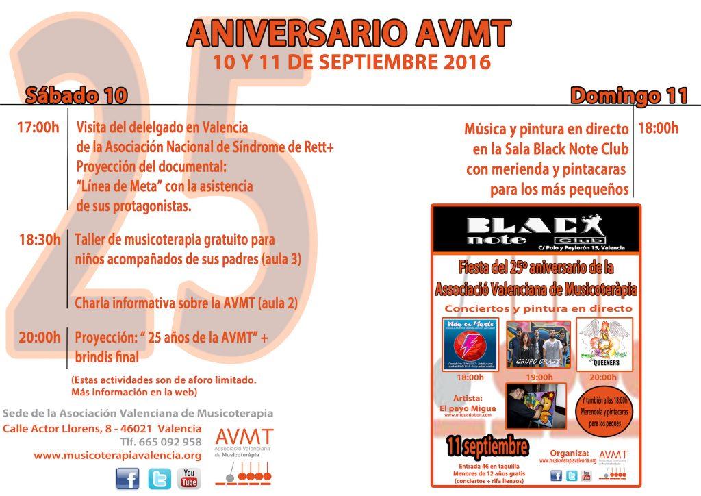 cartel aniversarioAVMT