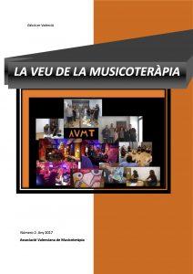 La Vue de la Musicoterapia 2017 Valencià
